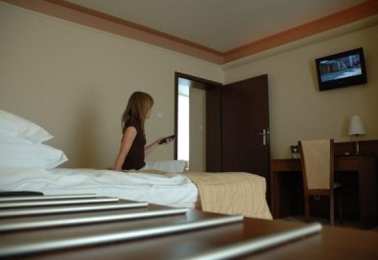 Papuga Park Hotel Wellness & SPA