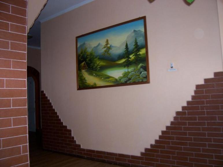 Pensjonat Iwona