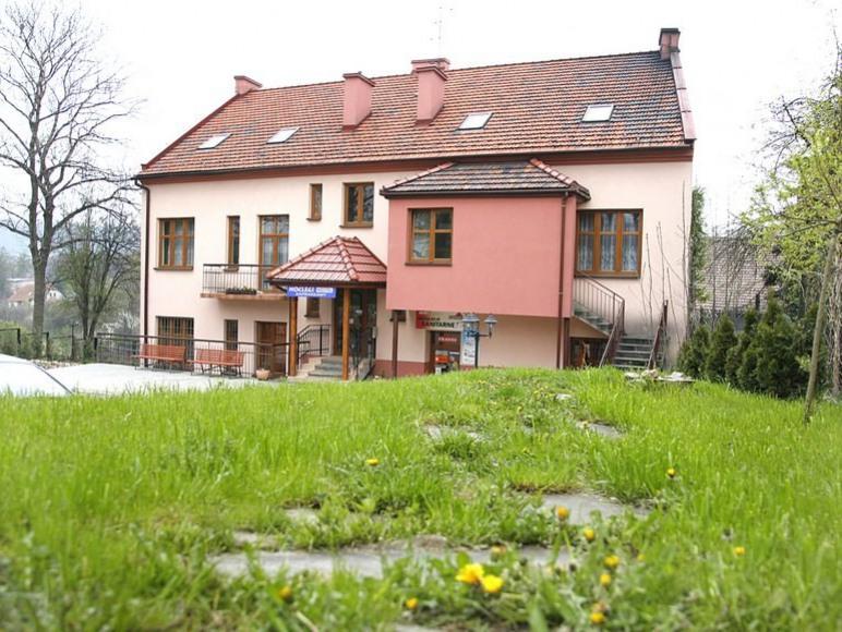 Pensjonat Krakowska