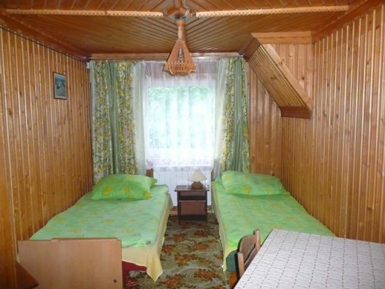 Pokój 2-osobowy (II piętro)