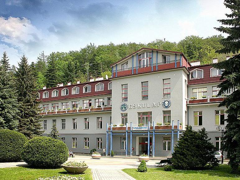 Szpital Uzdrowiskowy Eskulap