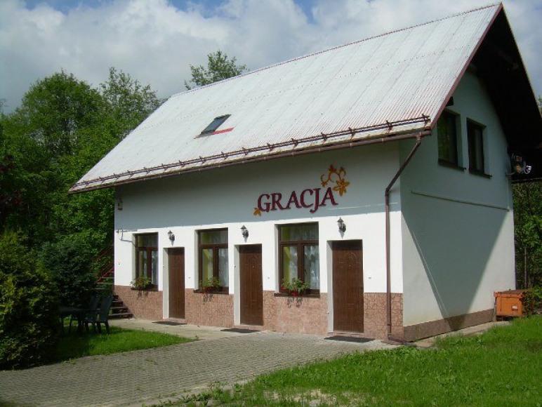 Pokoje Gościnne Gracja