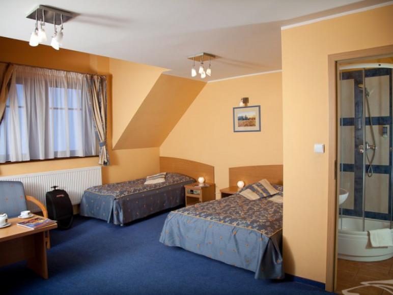 Vital & SPA Resort Szarotka