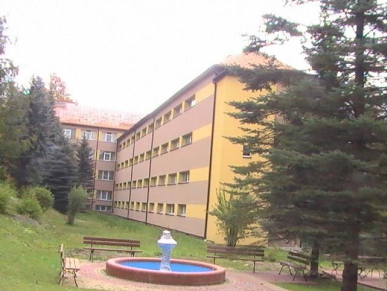 Związek Rzemiosła Polskiego-Sanatorium Uzdrowiskowe Piast