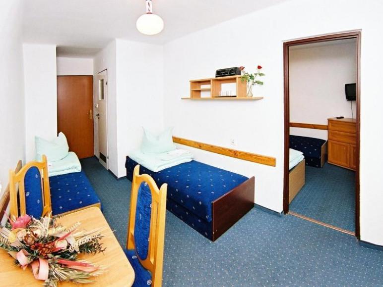 Hostel Krokus