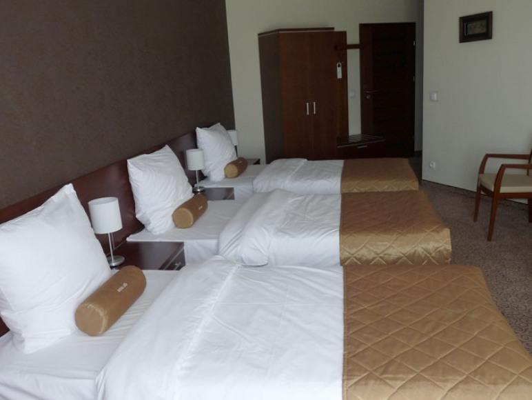 Hotel Ines