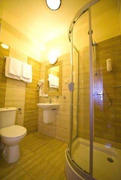 Hotel Nowy Dwór w Zaczerniu