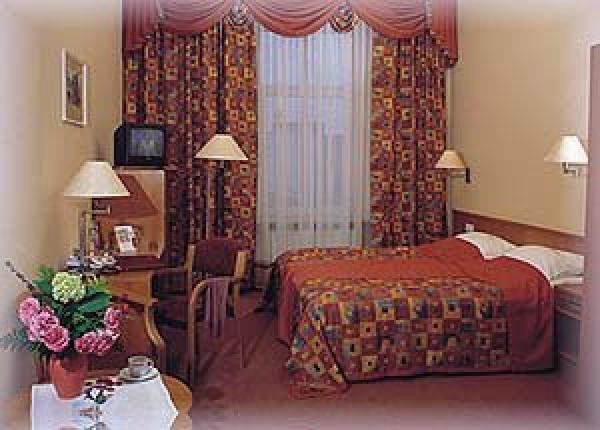 Hotel POLONIA Racibórz
