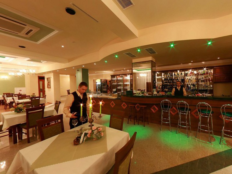 Hotel Restauracja Bona