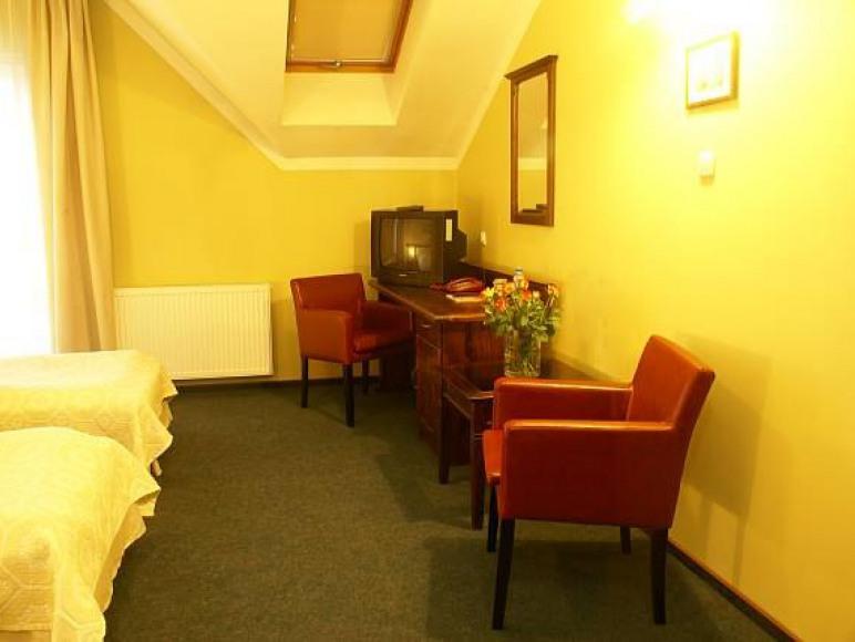 Hotel Restauracja Rad