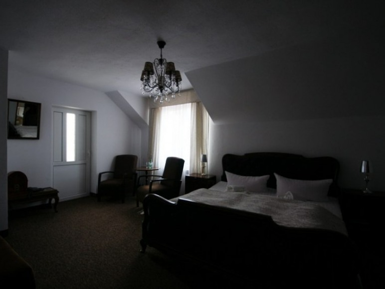 Motel Łużycki