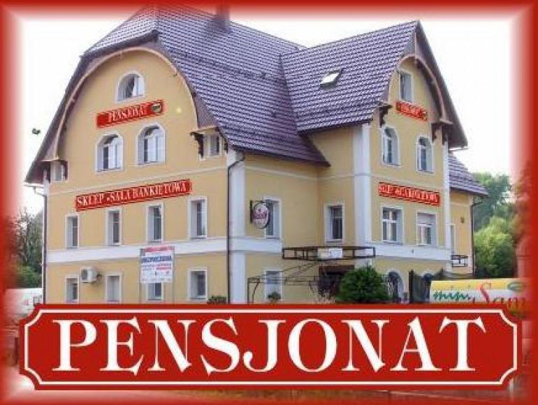 Pensjonat Gerus