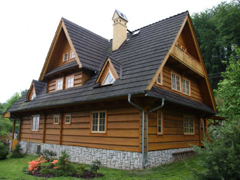 Pokoje Gościnne Chata Sosnówka