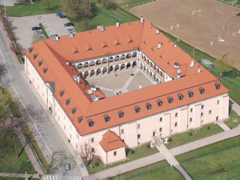 Centrum Konferencyjne i Hotel Zamek w Niepołomicach