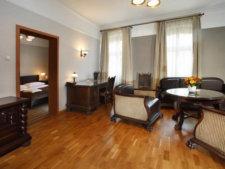 Hotel Diament Plaza Gliwice