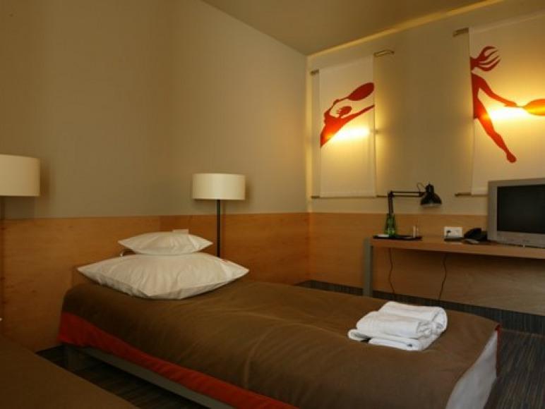 Hotel Kortowo