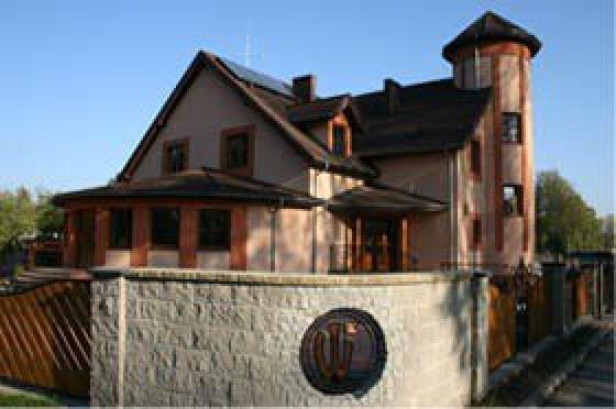 Hotel Restauracja Enklawa