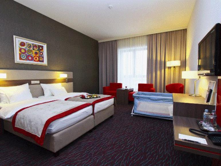 Hotel Szafran