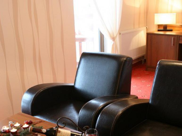 Hotel Timberland