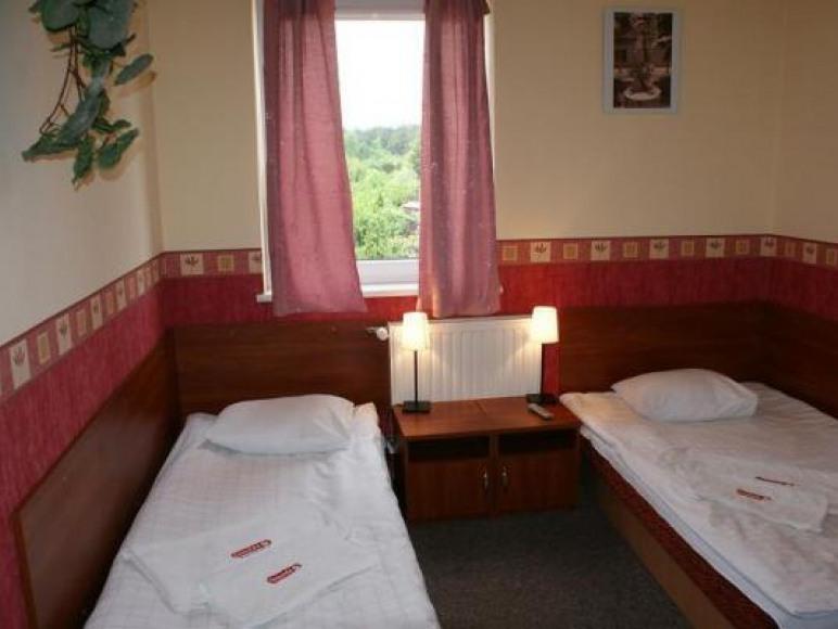 Hotelik i Restauracja Tamada