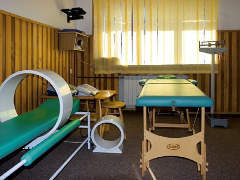 Krywań Ośrodek Wypoczynkowo-Rekreacyjny