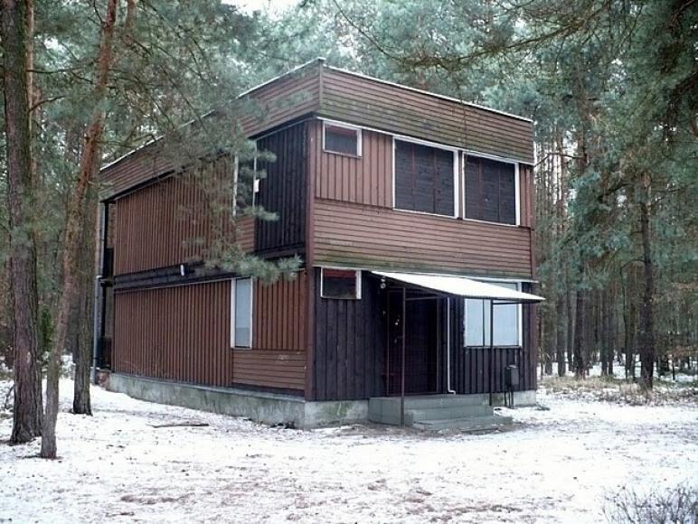 Ośrodek Obozowy Hufca ZHP Zawiercie W Kostkowicach Związek Gmin Jurajskich