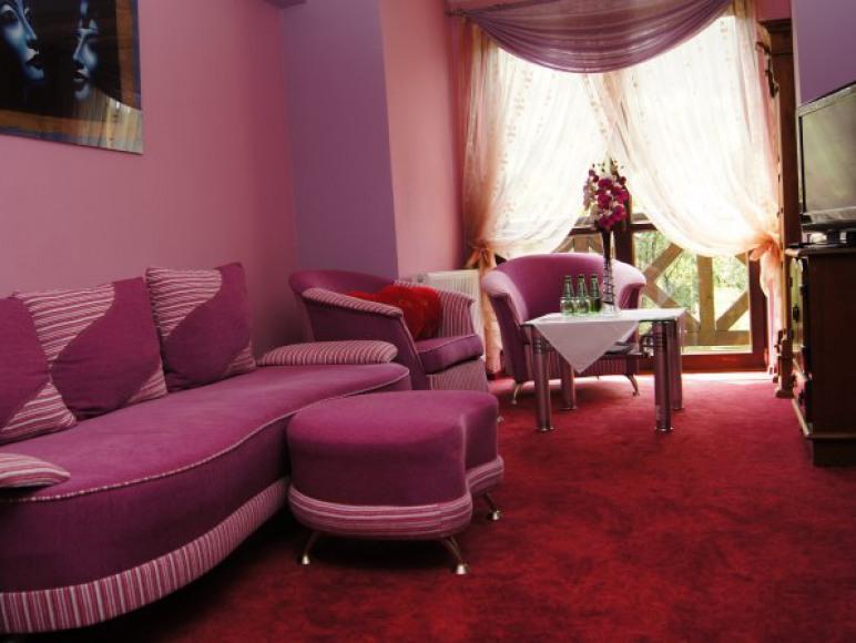 apartament- salon