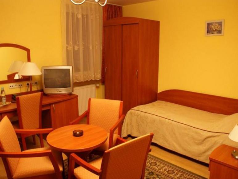 Centrum Hotelowo-Konferencyjne Wald