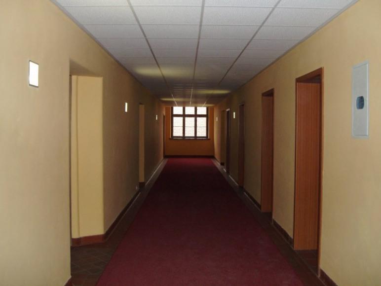 Hotel Azyl