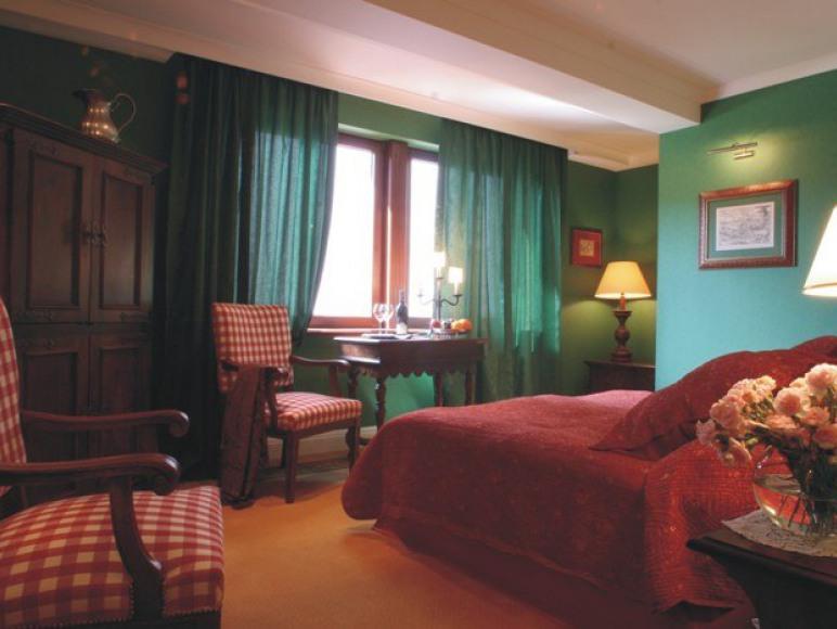 Hotel Gródek