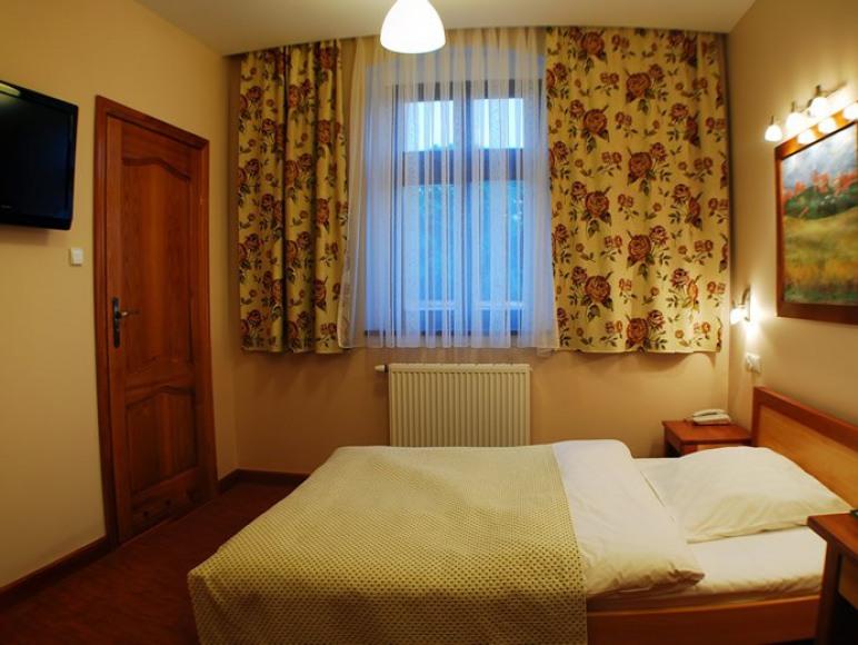 """Hotel """"Karczma Chełmińska"""""""