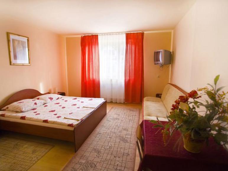 Hotel Pod Kamykiem