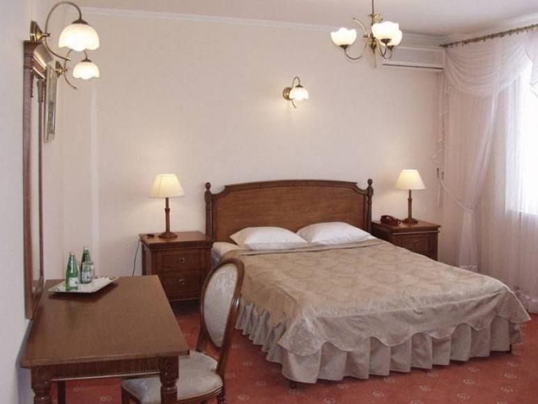 Hotel Pod Złotą Różą