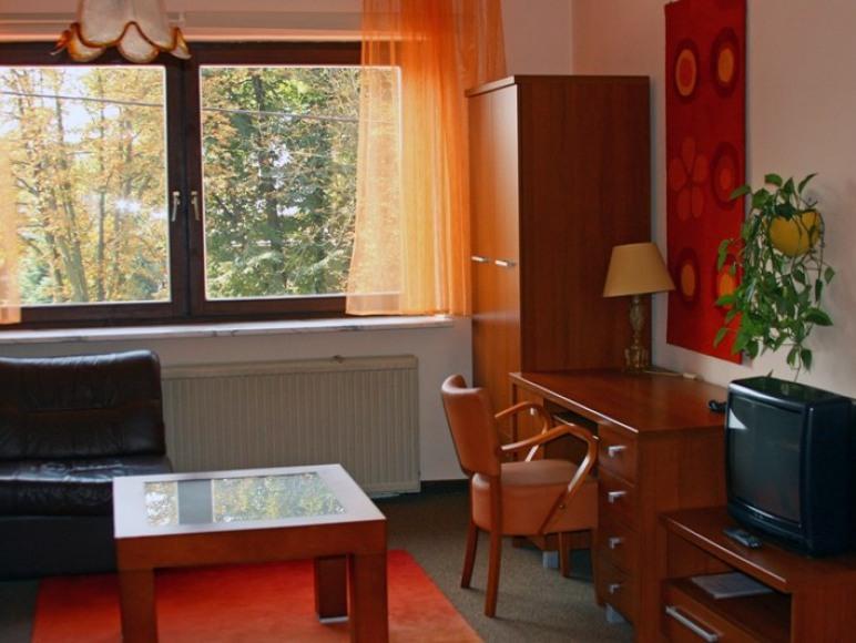 Hotel Podkowa
