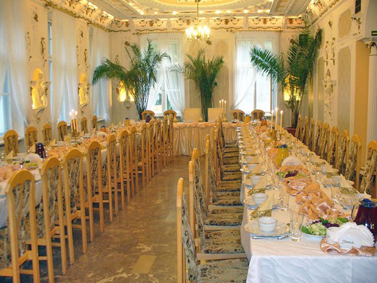 Hotel Restauracja Dworek Brodowo