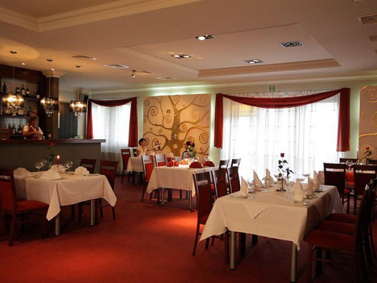 Hotel Restauracja Focus