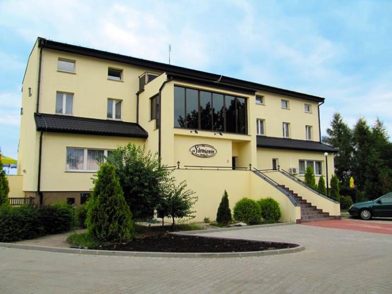 Hotel Restauracja Słowianin