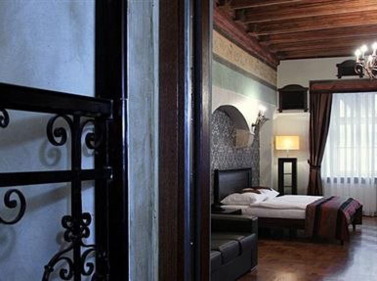 Hotel Rezydent