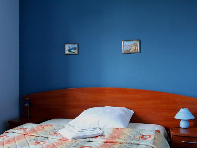 Hotel Turmot