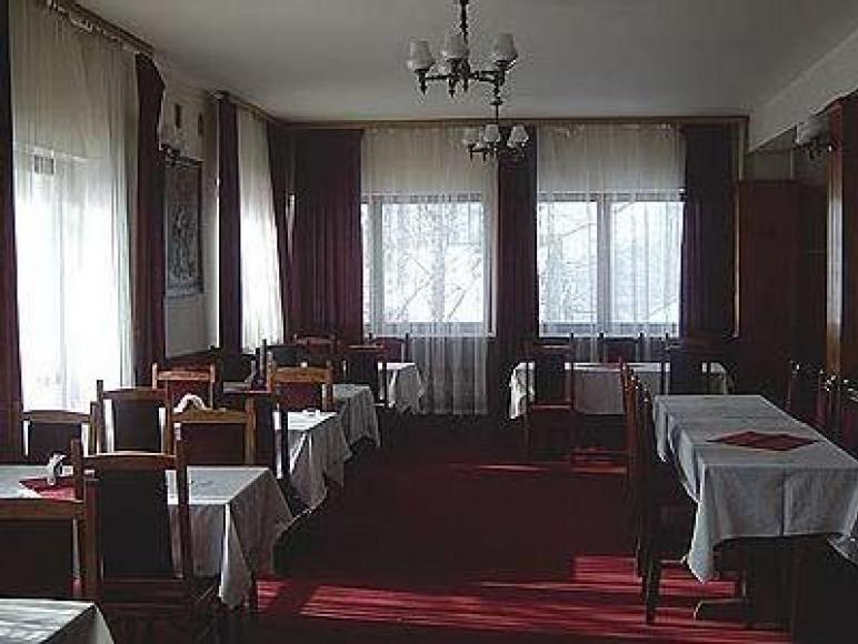 Hotel U Joanny