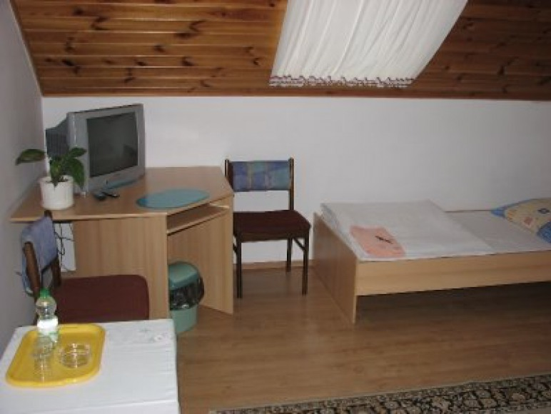 Hotelik Akacjowa