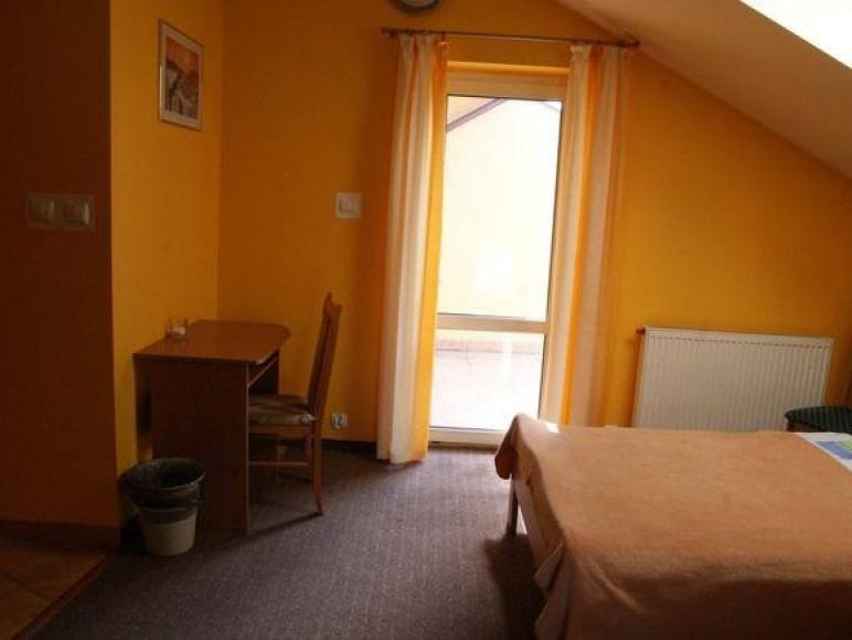 Motel Orion i Hostel Classic