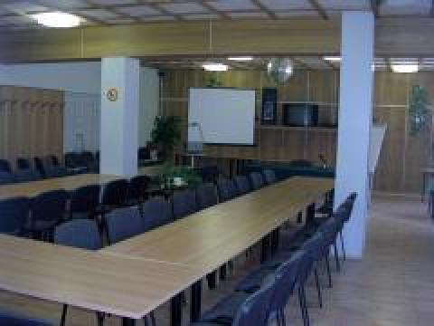 Ośrodek Wczasowo-Rekreacyjny NIEZAMYŚL