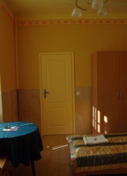 Pokoje Gościnne Tournet