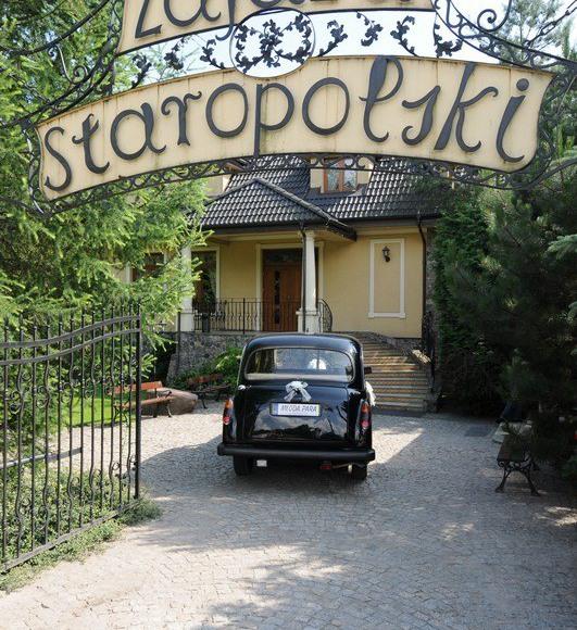 Zajazd Staropolski