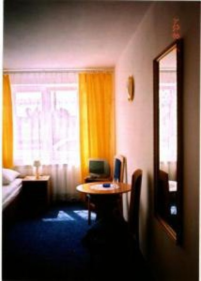 Hotel As