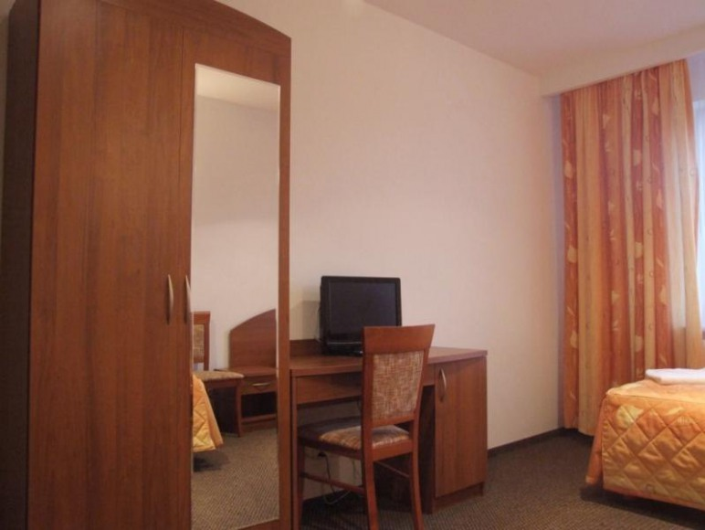 Hotel Ewita