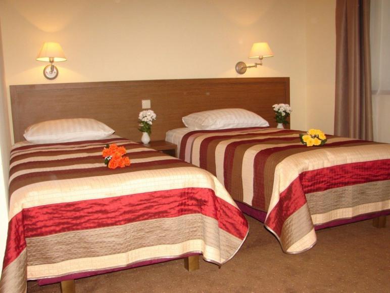 Hotel Folwark Klepisko