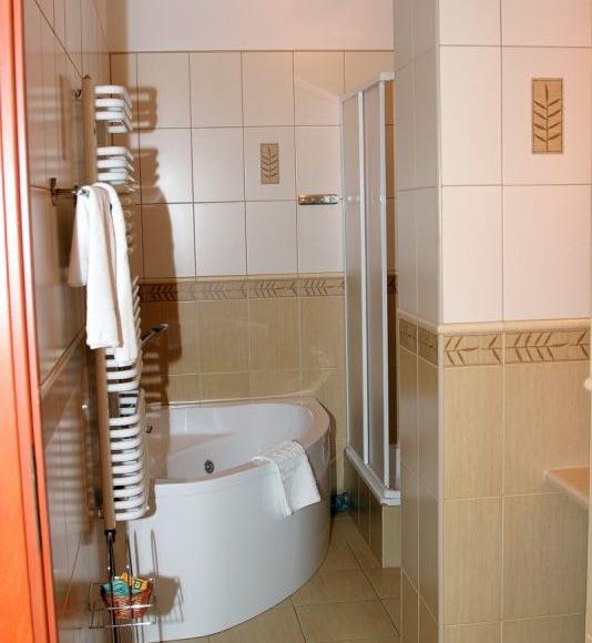 Hotel Galicja Ośrodek Szkoleniowo-Wypoczynkowy Tanew