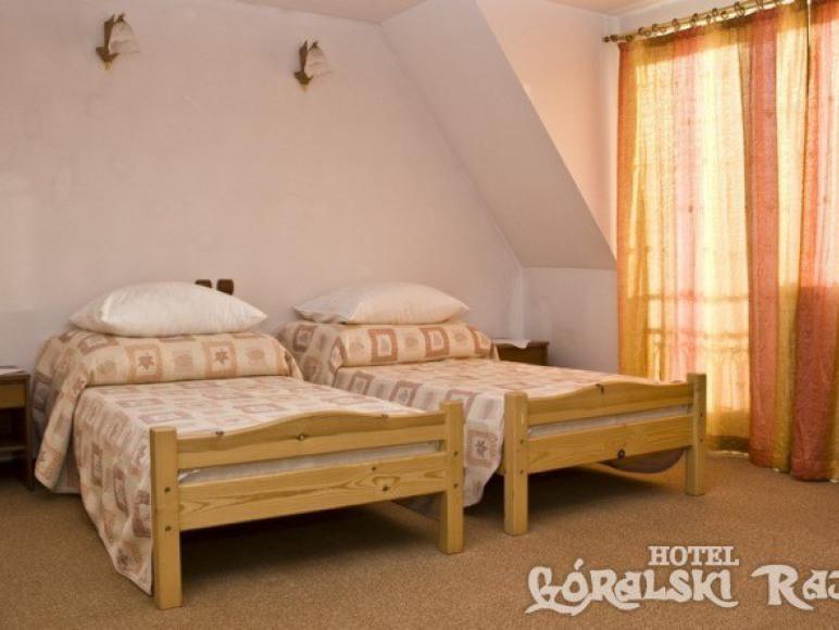 Hotel Góralski Raj
